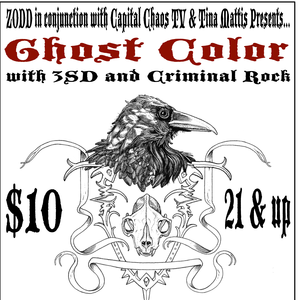 Ghost Color