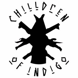 Chilldren Of Indigo