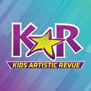 Kids Artistic Revue