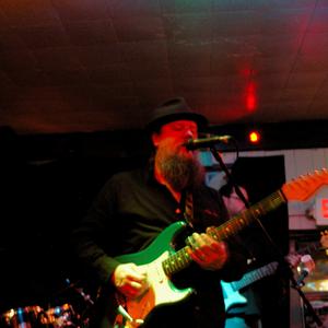 Bottleneck Blues Band