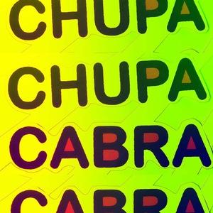 Chupa Cabra
