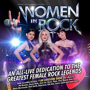 Women In Rock UK