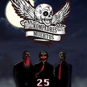 Kompadres Muertos