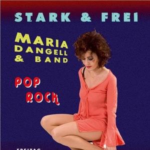Maria Dangell