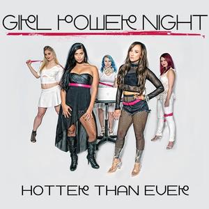 Girl Power Night