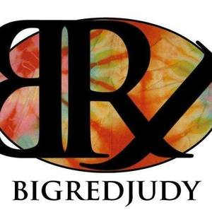 Big Red Judy