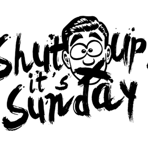 ShutUp! It's Sunday
