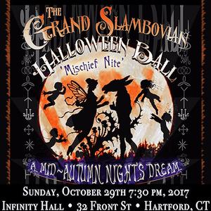 The Slambovian Circus of Dreams / The Grand Slambovians