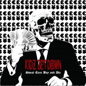 Kidz get down