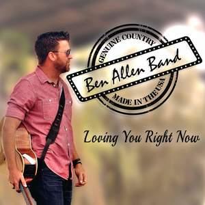 Ben Allen Band