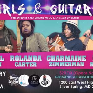 Girls & Guitars