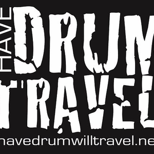 Have Drum Will Travel