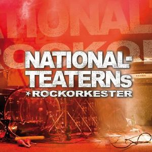 Nationalteaterns Rockorkester