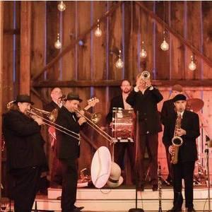 Brass Monkey Brass Band