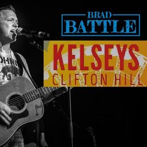 Brad Battle