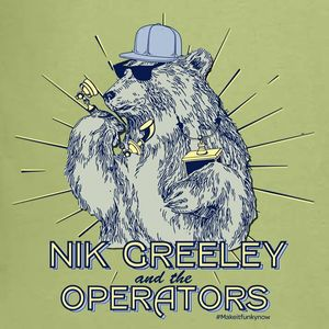 Nik Greeley & The Operators