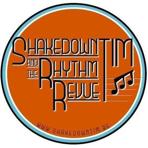 Shakedown Tim & The Rhythm Revue