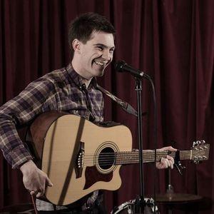 Oliver Robinson Music