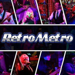 Retro Metro