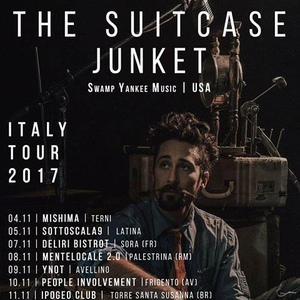 The Suitcase Junket