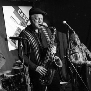 David Hillyard & The Rocksteady Seven