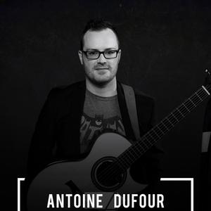 Antoine Dufour