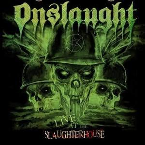 Onslaught - The Force (Officiel Fanside - Skandinavien)