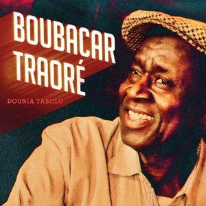 Boubacar Traoré