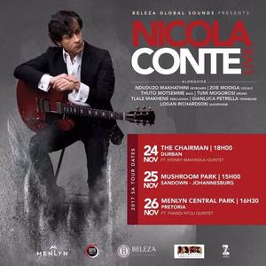 Nicola Conte