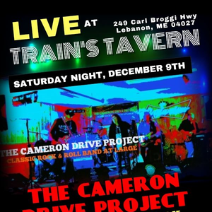 The Cameron Drive Project