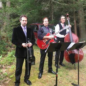 Mark Woodyatt Violin and Entertainment