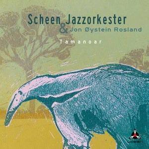 Scheen Jazzorkester