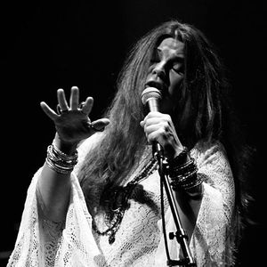 Janis Lives-  A Tribute to Janis Joplin