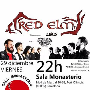 Red Elm