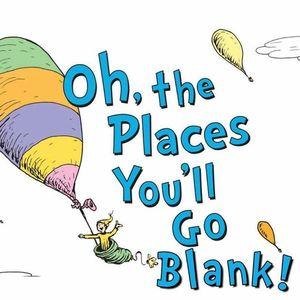 Go Blank