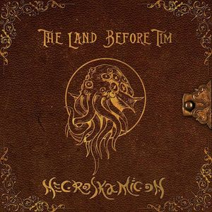 The Land Before Tim