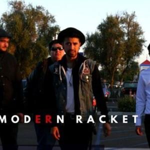 Modern Racket