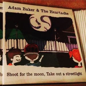 Adam Baker and…