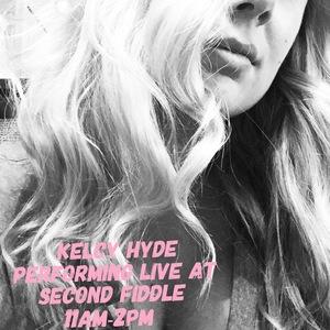 Kelcy Hyde