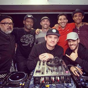 DJ Kincaid