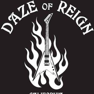DAZE of REIGN