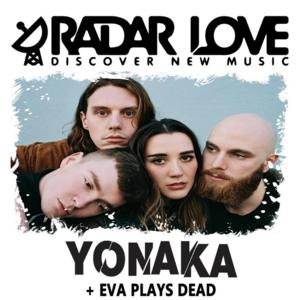 Eva Plays Dead