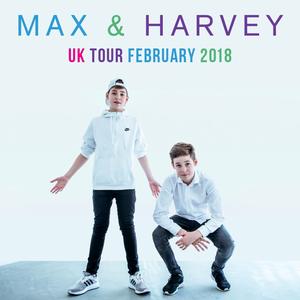Max & Harvey