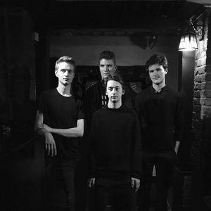 Camo Quartet