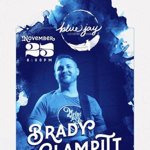 Brady Clampitt