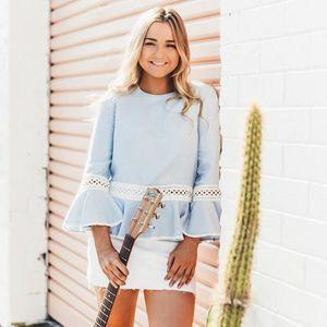 Chloe Styler