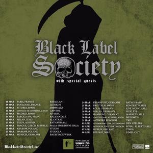 Black Label Society