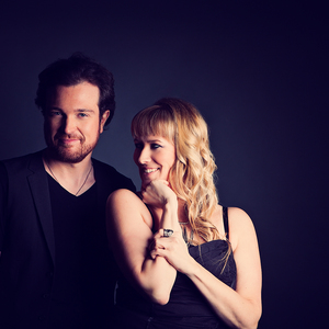 Jeremy And Jenn - An Acoustic Duo