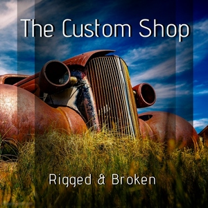 The Custom Shop