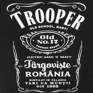 Trooper Romania